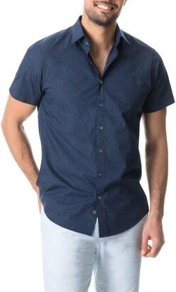 Rodd & Gunn Clinton Floral Button-Up Shirt