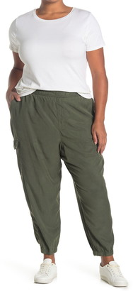 Sanctuary Pull-On Cargo Joggers