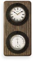 Bulova Monterey Wood Wall Clock - C3734