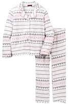 Petit Lem 2-Piece Pajama Set (Little Girls)