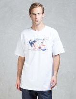 The Hundreds X Pepsi 1950's T-Shirt