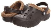 Crocs Baya Lined Kids (Toddler/Little Kid)