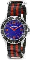 Seapro Men's SP5313NR Analog Display Quartz Two Tone Watch