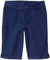 Crazy 8 Uniform Twill Shorts