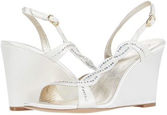 Adrianna Papell Attitude (Ivory) Women's Shoes