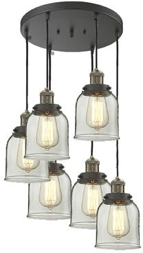 Cluster Pendant Lighting Shop The World S Largest Collection Of Fashion Shopstyle