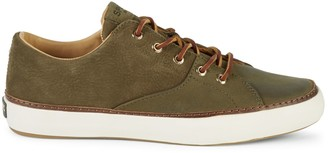 Sperry Low-Top Leather Sneakers