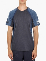 Adidas Originals X White Mountaineering Panelled T-shirt