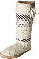Sanuk Women's Snuggle Up Lx Slouch Boot