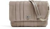 Gracie Leather Shoulder Bag