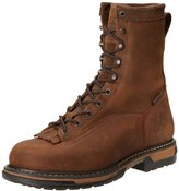 Rocky Men's Iron Clad Eight Inch LTT Work Boot