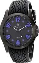 Burgmeister Men's BM606-622E Spirit Analog Watch