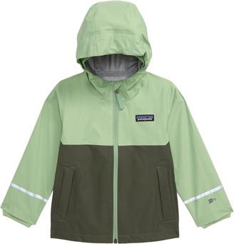 Patagonia Torrentshell Three-Layer Waterproof Jacket