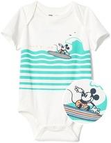 Gap babyGap   Disney Baby Mickey Mouse bodysuit