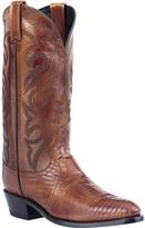 Dan Post Men's Boots Teju Lizard J Toe