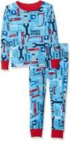Hatley Long Sleeve Printed Pajama Sets