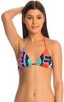 Fox Stereo Triangle Bikini Top 8142450