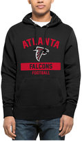 '47 Men's Atlanta Falcons Gym Issued Hoodie