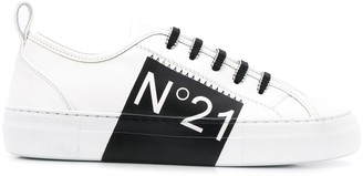 No.21 Gymnic sneakers