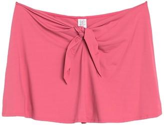 Becca Sarong Skirt (Plus Size)