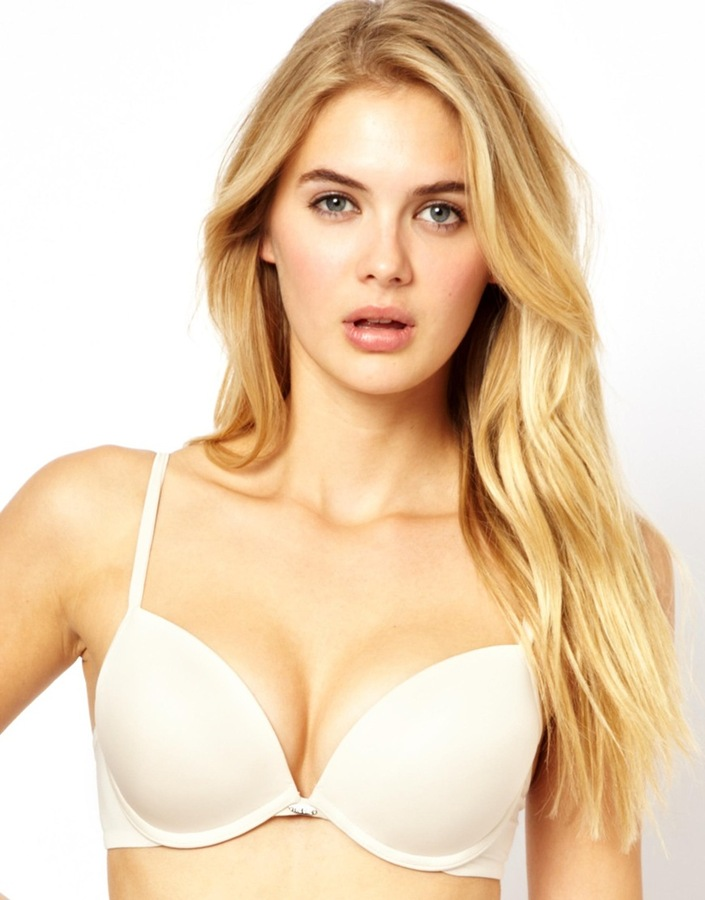 Ultimo The One Bra - Beige