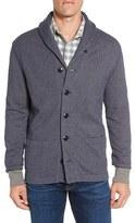 Grayers Men's 'Birch' Shawl Collar Button Cardigan