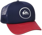 Quiksilver Men's Always Foamer Trucker Hat