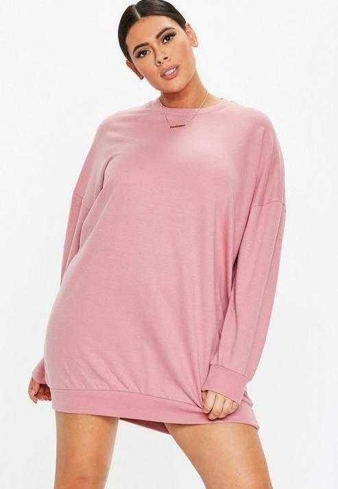 7e5715e8e5e Oversized Sweater Dress - ShopStyle