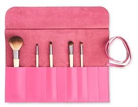 ROYCE New York Makeup Brush Roll