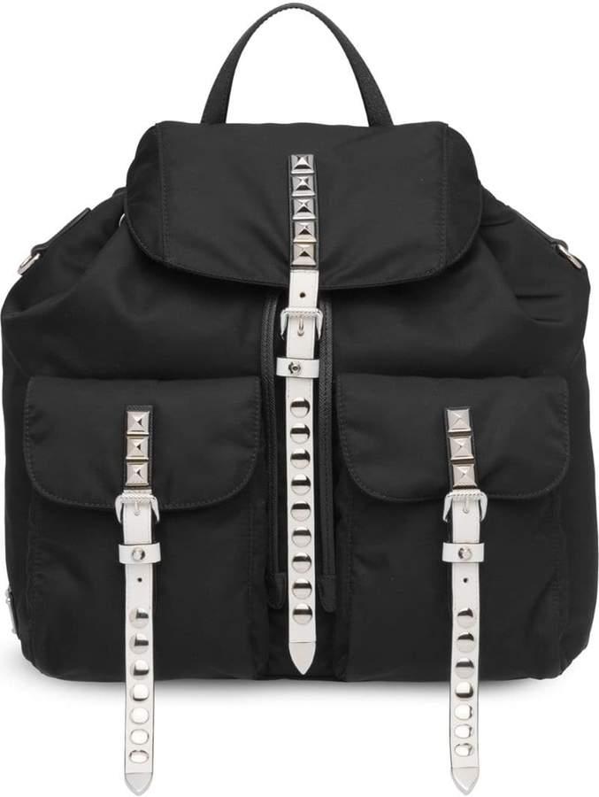 115a869a0b67 Women's Prada Nylon Bag - ShopStyle