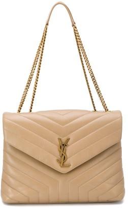 Saint Laurent Loulou medium shoulder bag