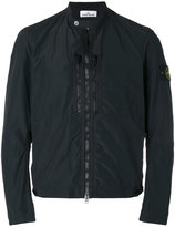 Stone Island shell jacket - men - Polyamide/Polyester - L