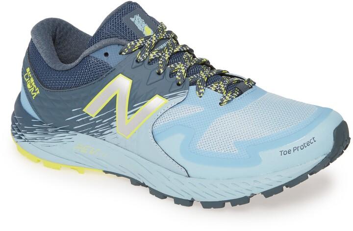 New Balance Summit Q.O.M. Trail Running Shoe