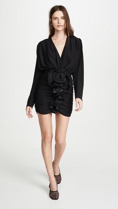Magda Butrym Burgos Dress