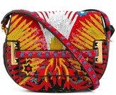 Valentino Garavani 'My Rockstud' rounded shoulder bag