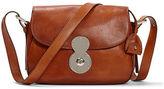 Ralph Lauren Medium Vachetta Cartridge Bag