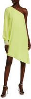 One33 Social One-Shoulder Asymmetric Dress