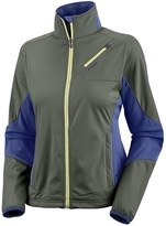 Columbia Windefend Jacket (For Women)