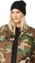 Hat Attack Cashmere Slouchy Hat