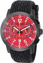 Roberto Bianci Men's RB70964 Casual Lombardo Analog Dial Watch