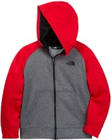 The North Face Surgent Full Zip Hoodie (Little Boys & Big Boys)