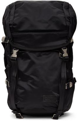 Master-piece Co Master Piece Co Black Lightning Backpack