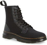Dr. Martens 'Combs' Plain Toe Boot (Men)