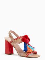 Kate Spade Central heels