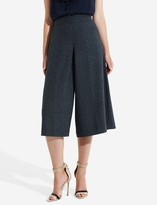 The Limited Pleated Culottes
