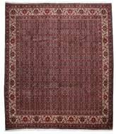 Solo Rugs Persian Collection Bidjar Persian Runner Rug