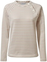 Thumbnail for your product : Craghoppers Neela Crew Neck Long SleeveTop - Lilac