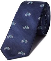Simon Carter Bicycle Tie