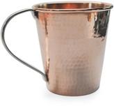 N. Sertodo Copper Moscow Mule Mug