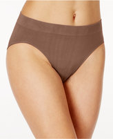 Bali One Smooth U All-Over Smoothing High-Cut Brief 2362
